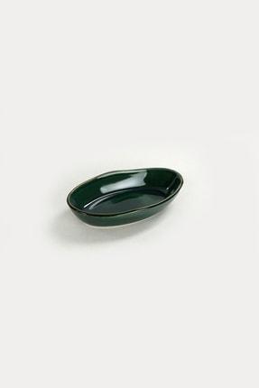 Keramika Zümrüt Deniz Çerezlik / Sosluk 14 cm 6 Adet 2