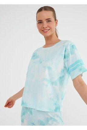 Suwen Batik Pijama Takımı 1