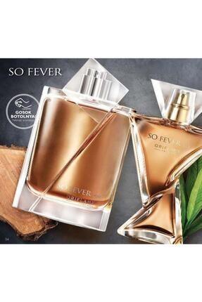 Oriflame So Fever 2'li Set ParfümSo Fever Her EdP 50 Ml & So Fever Him EdT 75 Ml 0