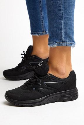 Tonny Black Siyah Füme Unisex Sneaker 772.SF0 2
