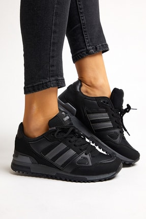 Tonny Black Unisex Siyah Sneaker TB282-0 1