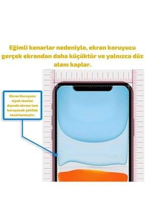 seMalp Iphone 11 Pro Uyumlu Şeffaf  9h Sertlikte Temperli Ekran Koruyucu Cam 1