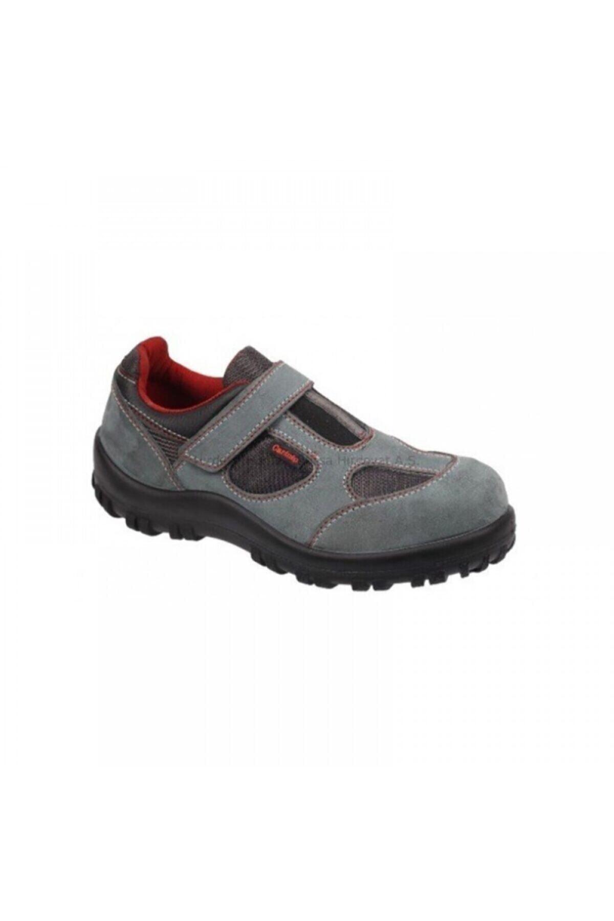İş Ayakkabısı Çizmesi