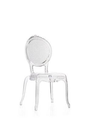 Yemek Odası Sandalyesi