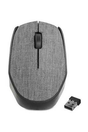 Everest Km-218 Usb Gri 2.4ghz Kumaş Yüzey Kablosuz Mouse 1