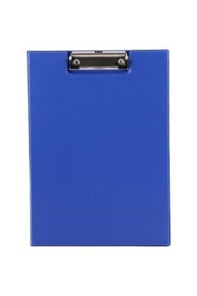 KRAF Kapaksız Sekreterlik A4 Mavi 0