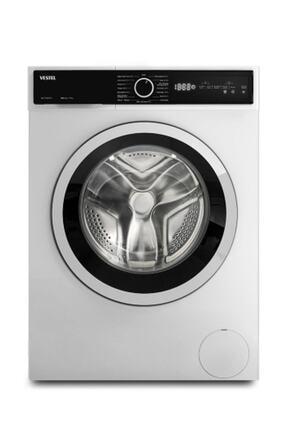 VESTEL CMI 97102 WIFI 9 Kg 1000 Devir Çamaşır Makinesi 0