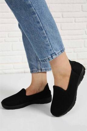 Hediyem Sende Kadın Hafif Taban Günlük Babet Ayakkabı 1