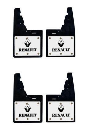 YeniDünyaOto Renault 9 Broadway Spring Fairway 4lü Paçalık, Çamurluk, Tozlukren1rx021 0
