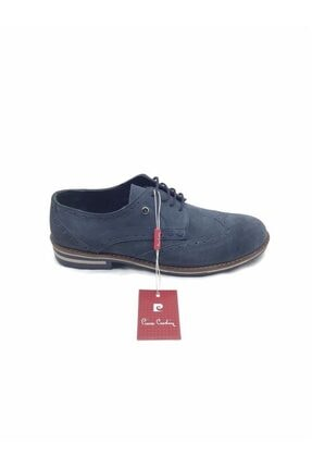 Picture of 082 Mavi Erkek Ayakkabısı