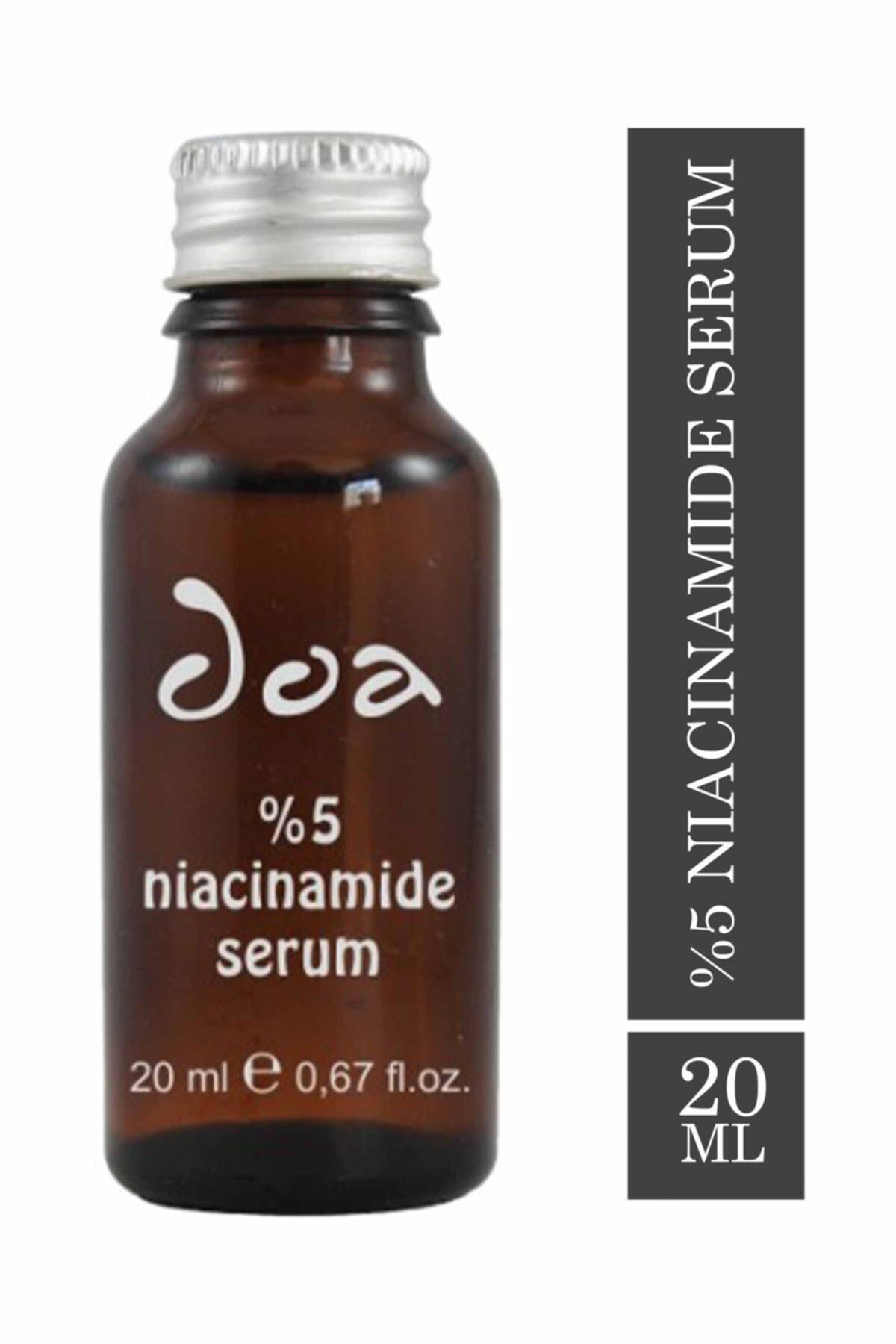 Niacinamide %5 Serum