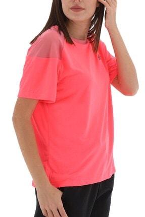 adidas W UC T Mercan Kadın T-Shirt 101118124 2