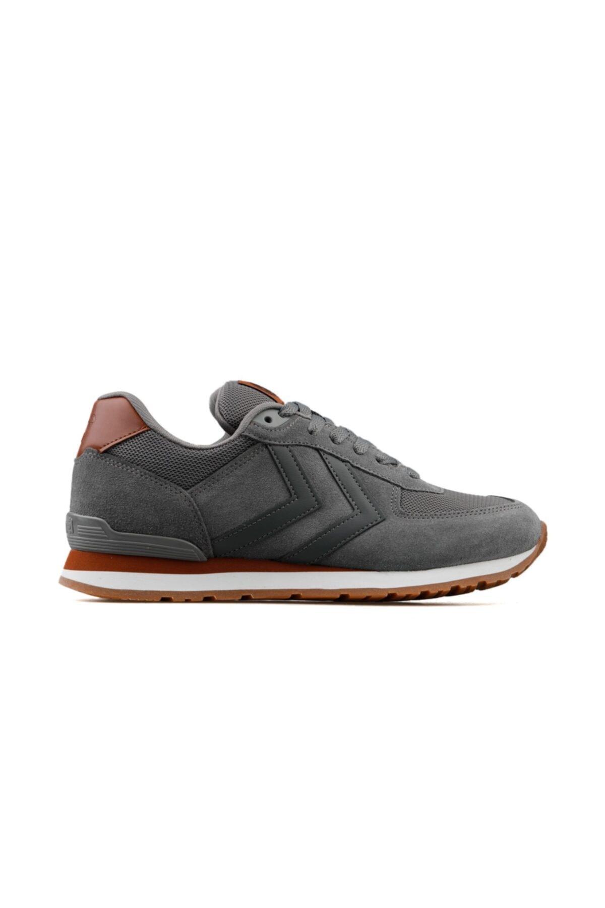Erkek Gri Eightyone Günlük Ayakkabı
