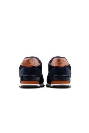 HUMMEL Erkek Günlük Ayakkabı 200600 7459 Eightyone Günlük Spor Sneaker 3