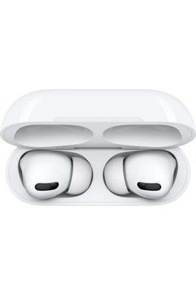 BUYTECH Pro 2021 Son Versiyon Hd Ses Dokunmatik Apple & Android Uyumlu Bluetooth 5,1 Kulaklık 2