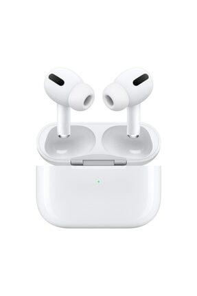BUYTECH Pro 2021 Son Versiyon Hd Ses Dokunmatik Apple & Android Uyumlu Bluetooth 5,1 Kulaklık 3