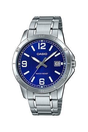 Casio Mtp-v004d-2budf Erkek Kol Saati 0