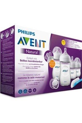 Philips Avent Pp Yenidoğan Başlangıç Seti 1