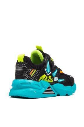 Alessio Çocuk Günlük Sneaker 2