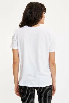 Roop Fabric Kadın T-Shirt 3 Lü 4