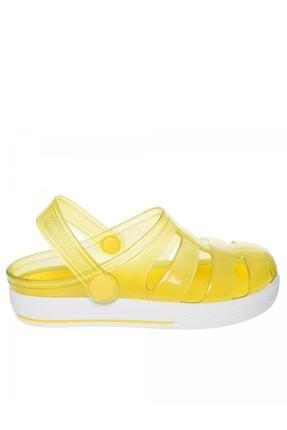 IGOR S10196 SPORT-O83 Sarı Unisex Çocuk Sandalet 100346714 1