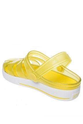 IGOR S10196 SPORT-O83 Sarı Unisex Çocuk Sandalet 100346714 3