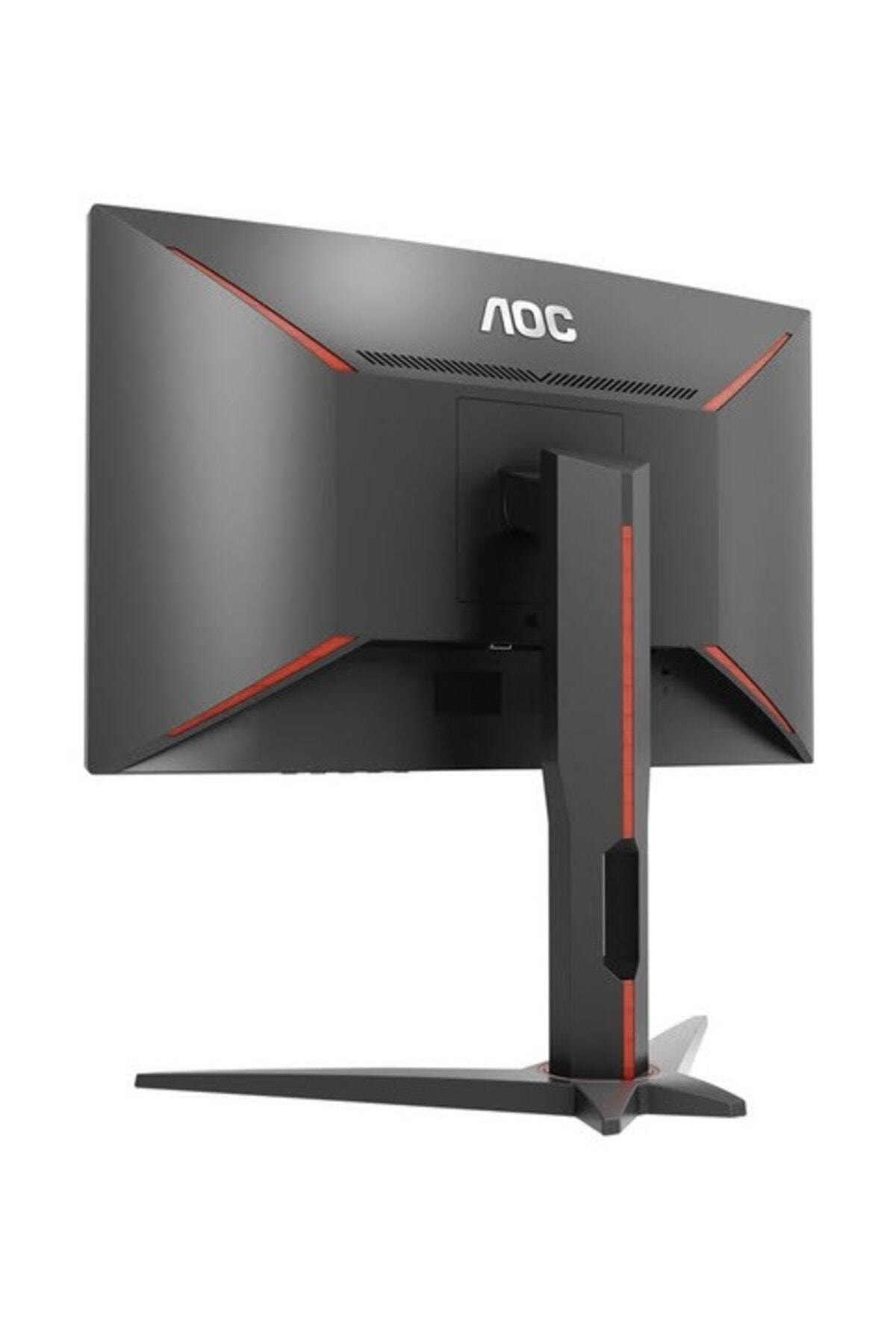 AOC 27'' C27G1 144Hz 1MS Freesync Full HD Curved Gaming Monitör