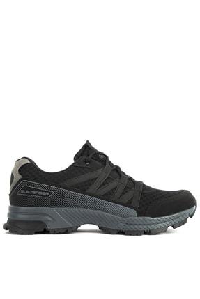 Slazenger Adonıs I Sneaker Erkek Ayakkabı Siyah Sa11re065 0