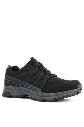 Slazenger Adonıs I Sneaker Erkek Ayakkabı Siyah Sa11re065 1