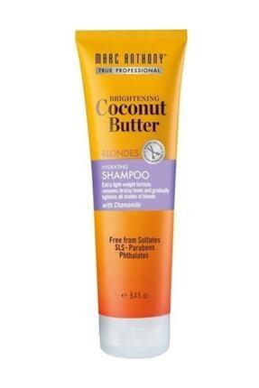Marc Anthony Şampuan Sarı Saç Coconut 250 ml 0