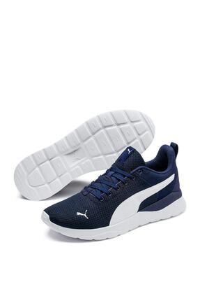 Puma ANZARUN LITE Lacivert Erkek Ayakkabı 100578442 0
