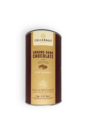 Callebaut Bitter Sıcak Çikolata 1000 gr 0