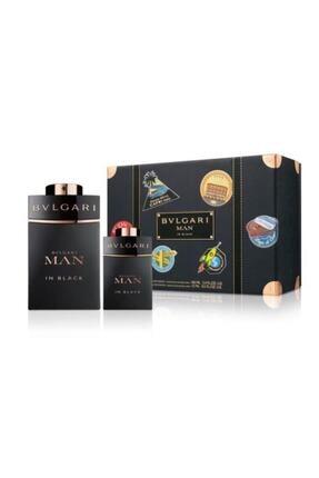 Bvlgari Erkek Parfüm Seti Man In Black Edp 100 ml 0
