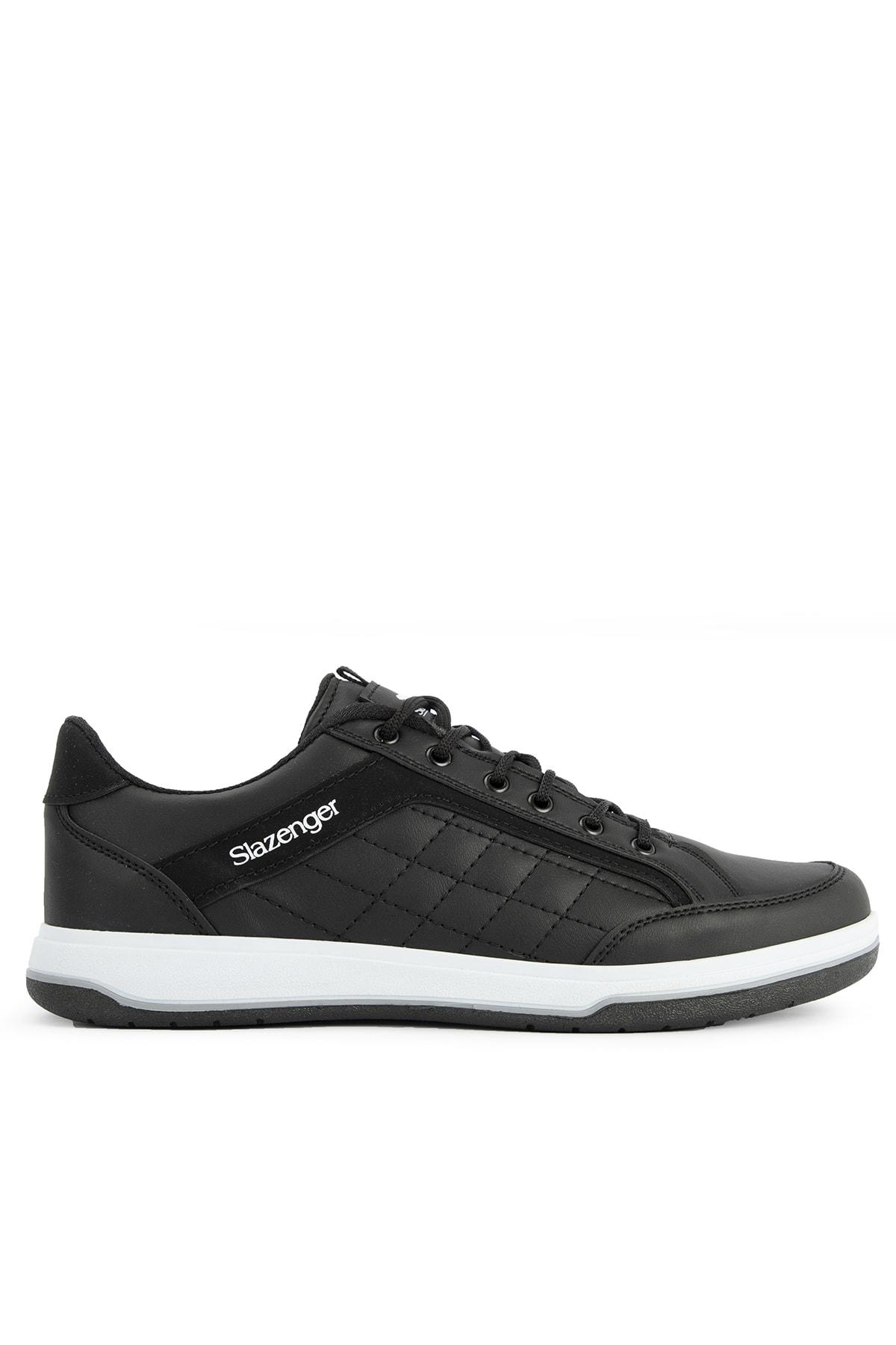 Akın I Sneaker Erkek Ayakkabı Siyah Sa11le040