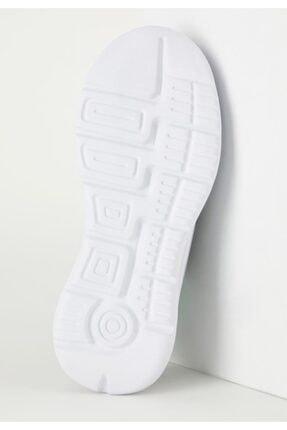 Defacto Kadın Bağcıklı Spor Ayakkabı U3061AZ21SMWT5 3