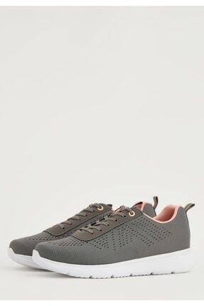 Defacto Kadın Bağcıklı Spor Ayakkabı U3061AZ21SM 1