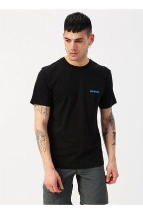 Columbia Erkek Basic T-Shirt 9110081010 0