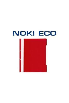 Noki Kırmızı Telli Dosya Eco 50'li 2