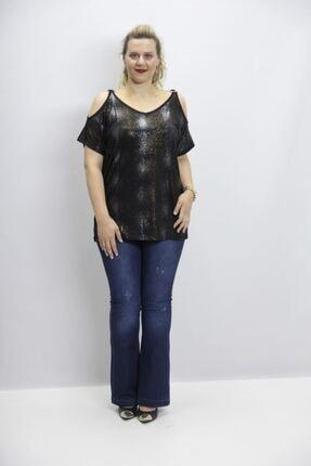 Kadın Büyük Beden Giyim BZ308