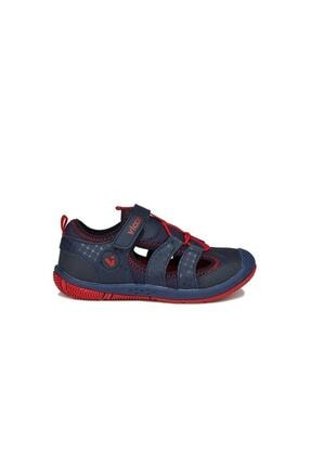 Vicco Erkek Çocuk Lacivert Günlük Sandalet Terlik 332f20y300 1