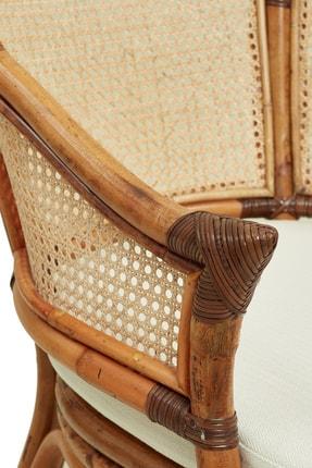 Yargıcı Renkli Sandalye (58X63X85Cm) 2
