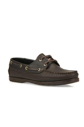 Ziya Hakiki Deri Kahve Siyah Erkek Ayakkabı 101119 29 0