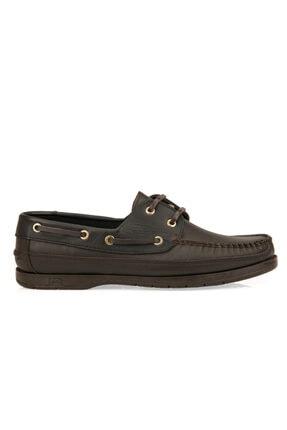 Ziya Hakiki Deri Kahve Siyah Erkek Ayakkabı 101119 29 1