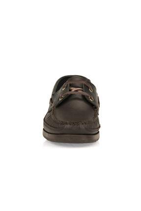 Ziya Hakiki Deri Kahve Siyah Erkek Ayakkabı 101119 29 2