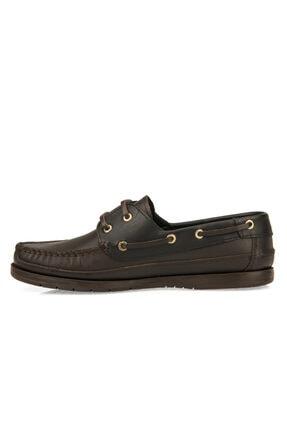 Ziya Hakiki Deri Kahve Siyah Erkek Ayakkabı 101119 29 3