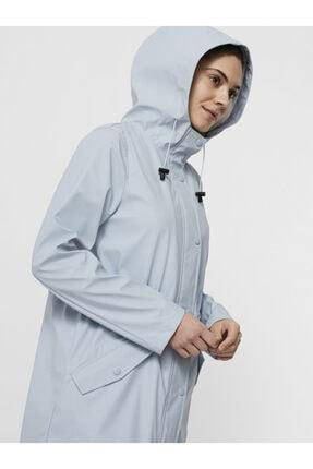 Vero Moda Beli Büzülebilir Yağmurluk 10225640 Vmshady 4