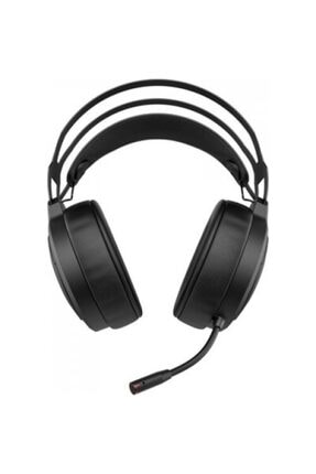 HP X1000 7hc43aa 7.1 Surround Siyah Kablosuz Gaming Kulaklık 1