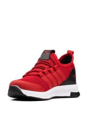 Lafonten Bağcıksız Slip-on Spor Ayakkabı 1