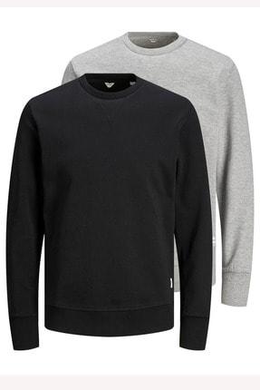 Picture of 2li Paket Sweatshirt - 12191217