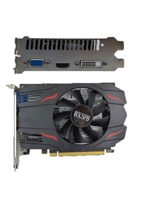 ELSA Phantom Amd Radeon R7 240 4gb Gddr3 128 Bit Ekran Kartı 1
